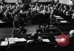 Image of Trial for July 20 Hitler plot Germany, 1944, second 45 stock footage video 65675053507