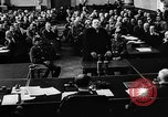 Image of Trial for July 20 Hitler plot Germany, 1944, second 54 stock footage video 65675053507