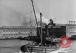Image of Army Transport System Atlantic Ocean, 1943, second 3 stock footage video 65675053520