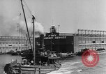 Image of Army Transport System Atlantic Ocean, 1943, second 4 stock footage video 65675053520