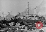 Image of Army Transport System Atlantic Ocean, 1943, second 6 stock footage video 65675053520
