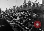 Image of Army Transport System Atlantic Ocean, 1943, second 9 stock footage video 65675053520
