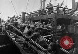Image of Army Transport System Atlantic Ocean, 1943, second 11 stock footage video 65675053520