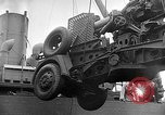 Image of Army Transport System Atlantic Ocean, 1943, second 12 stock footage video 65675053520