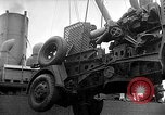 Image of Army Transport System Atlantic Ocean, 1943, second 13 stock footage video 65675053520