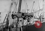 Image of Army Transport System Atlantic Ocean, 1943, second 14 stock footage video 65675053520