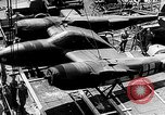 Image of Army Transport System Atlantic Ocean, 1943, second 16 stock footage video 65675053520