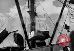 Image of Army Transport System Atlantic Ocean, 1943, second 19 stock footage video 65675053520