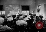 Image of Army Transport System Atlantic Ocean, 1943, second 21 stock footage video 65675053520
