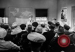 Image of Army Transport System Atlantic Ocean, 1943, second 23 stock footage video 65675053520