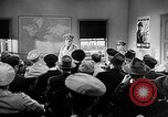 Image of Army Transport System Atlantic Ocean, 1943, second 25 stock footage video 65675053520