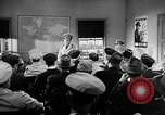 Image of Army Transport System Atlantic Ocean, 1943, second 27 stock footage video 65675053520