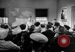 Image of Army Transport System Atlantic Ocean, 1943, second 29 stock footage video 65675053520