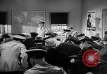 Image of Army Transport System Atlantic Ocean, 1943, second 38 stock footage video 65675053520