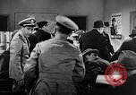 Image of Army Transport System Atlantic Ocean, 1943, second 39 stock footage video 65675053520