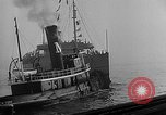 Image of Army Transport System Atlantic Ocean, 1943, second 45 stock footage video 65675053520
