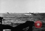 Image of Army Transport System Atlantic Ocean, 1943, second 53 stock footage video 65675053520