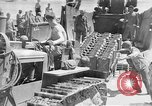Image of amphibious invasion Pacific Theater, 1944, second 1 stock footage video 65675053522