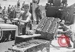 Image of amphibious invasion Pacific Theater, 1944, second 2 stock footage video 65675053522