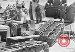 Image of amphibious invasion Pacific Theater, 1944, second 3 stock footage video 65675053522