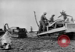 Image of amphibious invasion Pacific Theater, 1944, second 5 stock footage video 65675053522