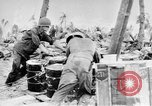Image of amphibious invasion Pacific Theater, 1944, second 11 stock footage video 65675053522