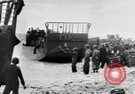 Image of amphibious invasion Pacific Theater, 1944, second 30 stock footage video 65675053522