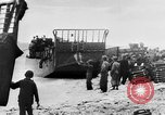 Image of amphibious invasion Pacific Theater, 1944, second 31 stock footage video 65675053522