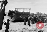 Image of amphibious invasion Pacific Theater, 1944, second 32 stock footage video 65675053522