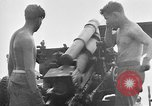 Image of amphibious invasion Pacific Theater, 1944, second 37 stock footage video 65675053522