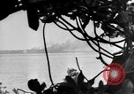 Image of amphibious invasion Pacific Theater, 1944, second 40 stock footage video 65675053522