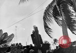 Image of amphibious invasion Pacific Theater, 1944, second 42 stock footage video 65675053522
