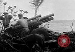 Image of amphibious invasion Pacific Theater, 1944, second 43 stock footage video 65675053522