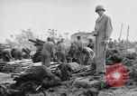 Image of amphibious invasion Pacific Theater, 1944, second 45 stock footage video 65675053522