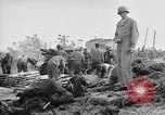 Image of amphibious invasion Pacific Theater, 1944, second 46 stock footage video 65675053522