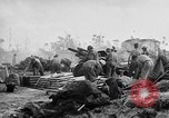 Image of amphibious invasion Pacific Theater, 1944, second 49 stock footage video 65675053522