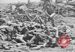 Image of amphibious invasion Pacific Theater, 1944, second 53 stock footage video 65675053522