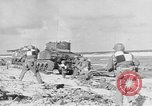 Image of amphibious invasion Pacific Theater, 1944, second 62 stock footage video 65675053522