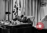 Image of General Dwight Eisenhower United States USA, 1944, second 28 stock footage video 65675053523