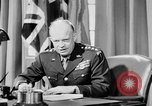 Image of General Dwight Eisenhower United States USA, 1944, second 36 stock footage video 65675053523