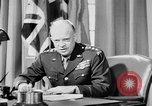 Image of General Dwight Eisenhower United States USA, 1944, second 37 stock footage video 65675053523
