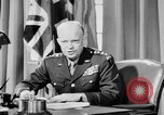 Image of General Dwight Eisenhower United States USA, 1944, second 40 stock footage video 65675053523