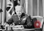 Image of General Dwight Eisenhower United States USA, 1944, second 50 stock footage video 65675053523