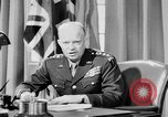 Image of General Dwight Eisenhower United States USA, 1944, second 51 stock footage video 65675053523