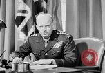 Image of General Dwight Eisenhower United States USA, 1944, second 58 stock footage video 65675053523