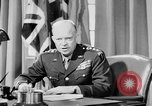Image of General Dwight Eisenhower United States USA, 1944, second 60 stock footage video 65675053523
