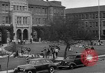 Image of school students Los Angeles California USA, 1944, second 33 stock footage video 65675053524