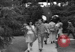 Image of school students Los Angeles California USA, 1944, second 42 stock footage video 65675053524