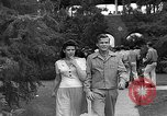 Image of school students Los Angeles California USA, 1944, second 44 stock footage video 65675053524
