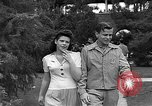 Image of school students Los Angeles California USA, 1944, second 45 stock footage video 65675053524